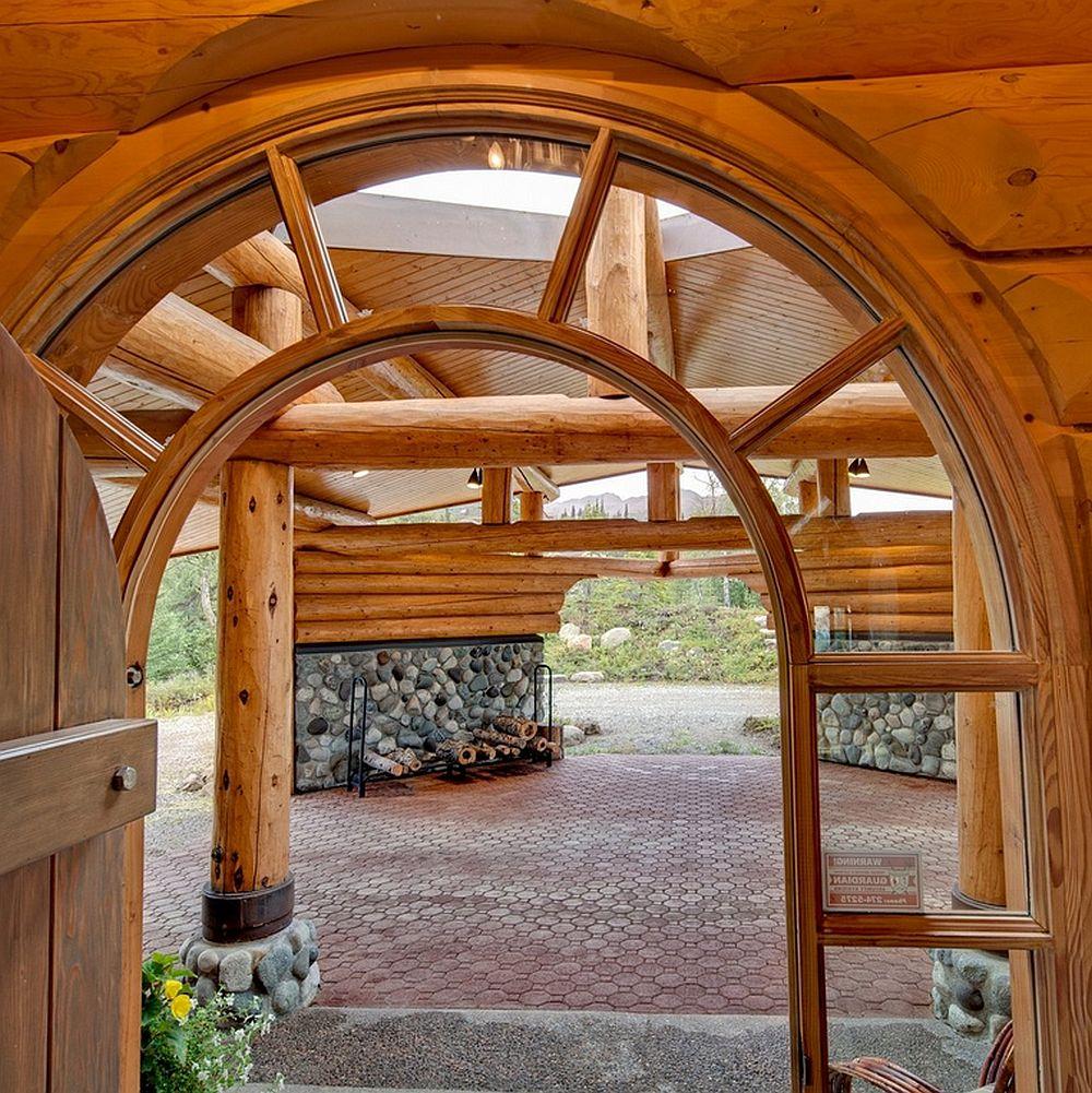 adelaparvu.com despre casa din barne lemn cu arhitectura contemporana Arhitect Marc Ivy (5)