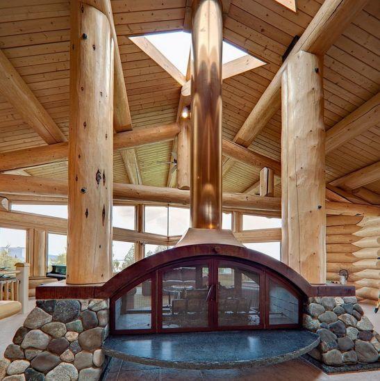 adelaparvu.com despre casa din barne lemn cu arhitectura contemporana Arhitect Marc Ivy (6)