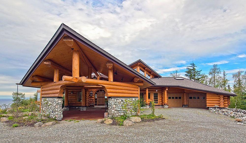 adelaparvu.com despre casa din barne lemn cu arhitectura contemporana Arhitect Marc Ivy (8)