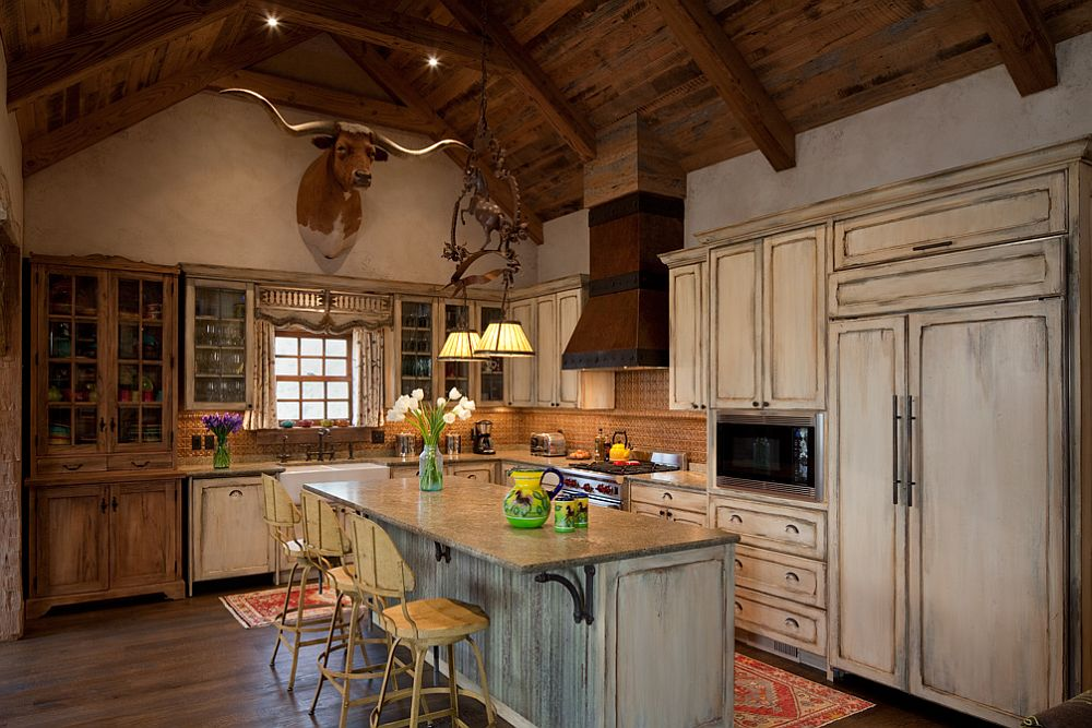 adelaparvu.com despre casa in stil country texan Design Rachel Mast (4)