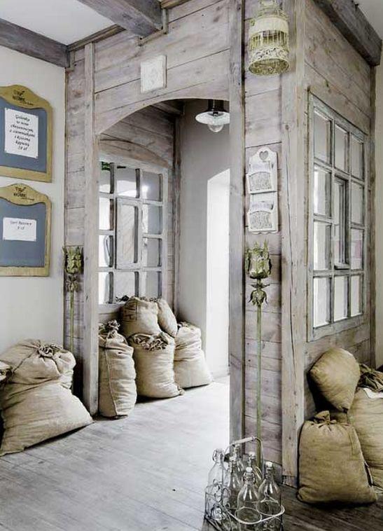 adelaparvu.com despre casa intr-o moara Foto Joanna Pawłowska  (3)