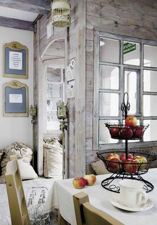 adelaparvu.com despre casa intr-o moara Foto Joanna Pawłowska  (4)