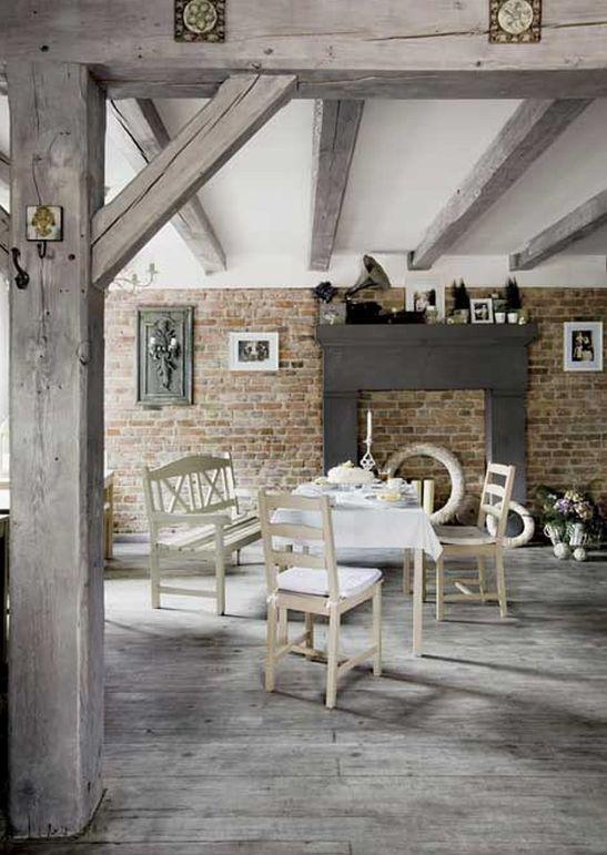 adelaparvu.com despre casa intr-o moara Foto Joanna Pawłowska  (5)