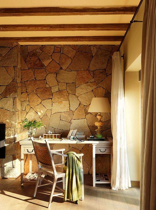 adelaparvu.com despre casa mare pentru familie mare Designer Fanny Iniesta  Foto ElMueble (11)