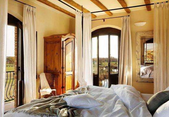 adelaparvu.com despre casa mare pentru familie mare Designer Fanny Iniesta  Foto ElMueble (13)