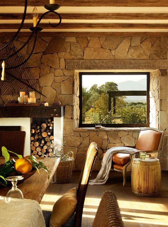 adelaparvu.com despre casa mare pentru familie mare Designer Fanny Iniesta  Foto ElMueble (5)
