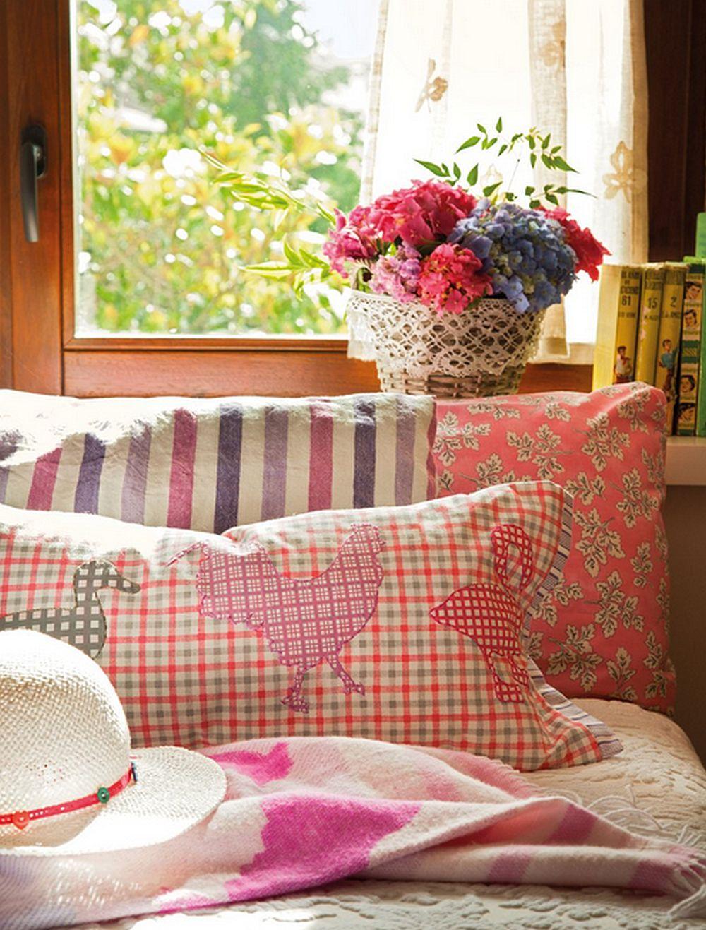 adelaparvu.com despre casa taraneasca modernizata Foto ElMueble (15)
