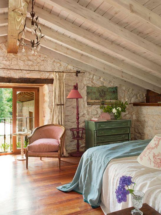 adelaparvu.com despre grajd transformat in casa Arhitect Isabel  Peletier Maura Foto ElMueble (11)