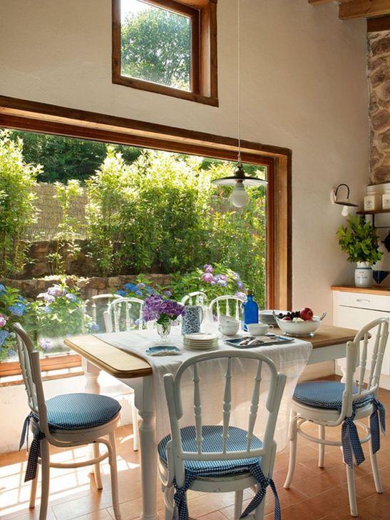 adelaparvu.com despre grajd transformat in casa Arhitect Isabel  Peletier Maura Foto ElMueble (6)