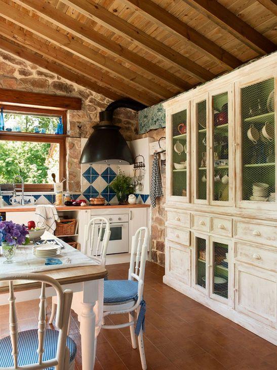 adelaparvu.com despre grajd transformat in casa Arhitect Isabel  Peletier Maura Foto ElMueble (7)