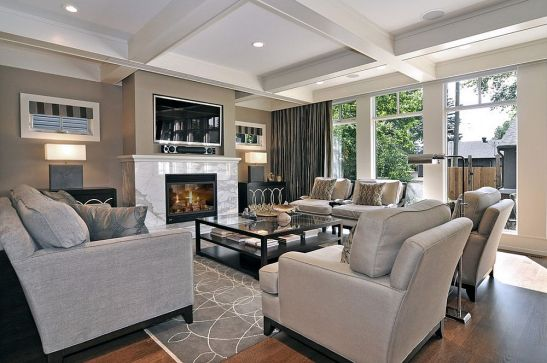 Design Bruce Johnson & Associates Interior Design