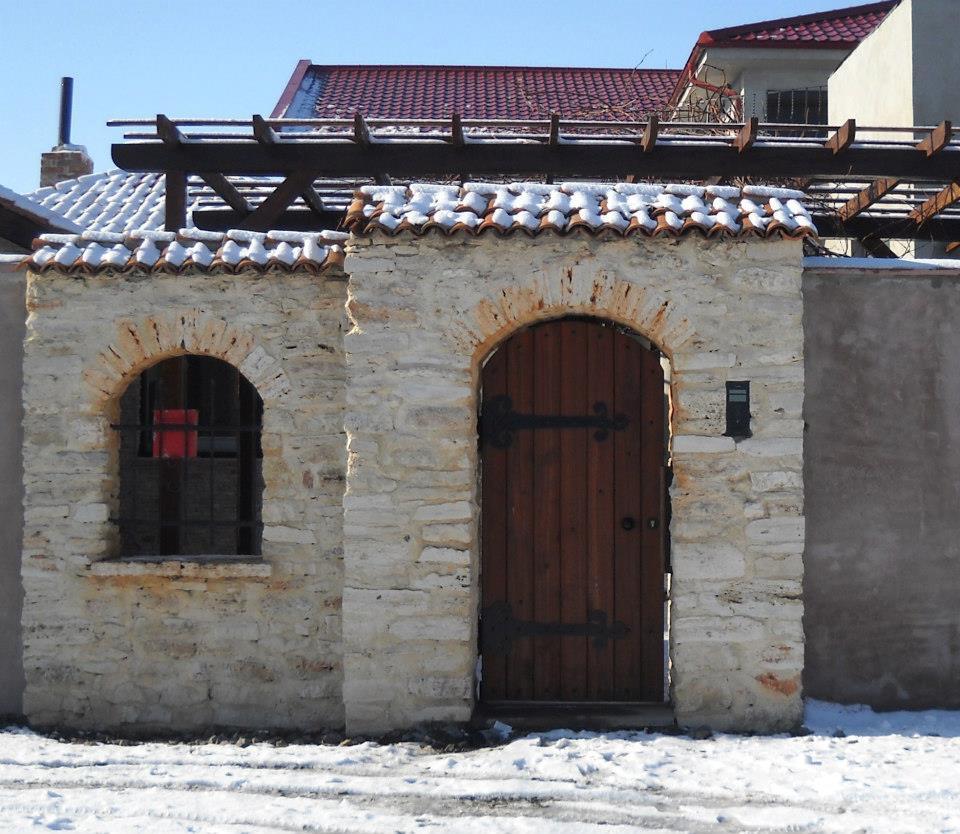 adelaparvu.com despre Mihai Cubanit zidarul caselor de piatra (3)