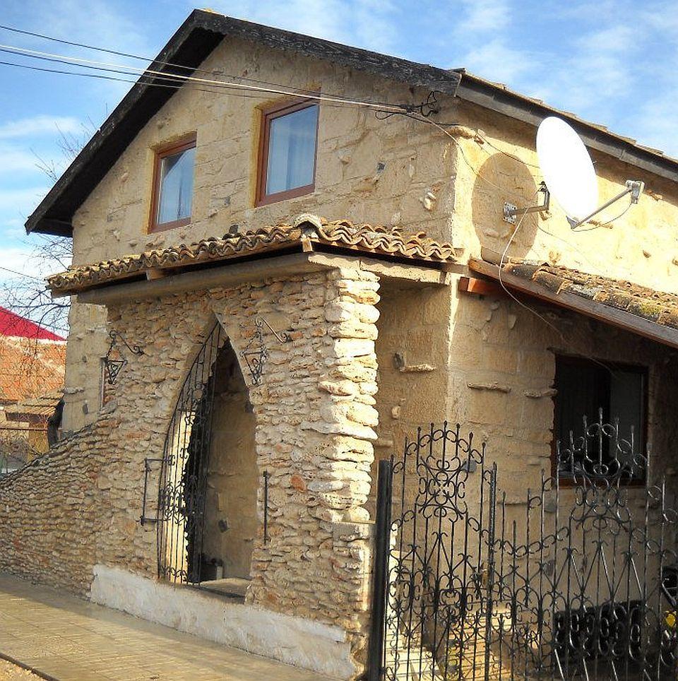 adelaparvu.com despre Mihai Cubanit zidarul caselor de piatra (4)