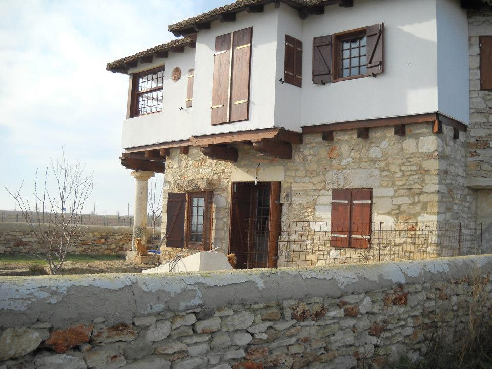 adelaparvu.com despre Mihai Cubanit zidarul caselor de piatra (7)