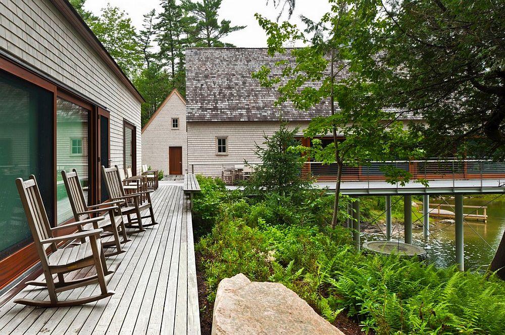 adelaparvu.com despre Pond House Foto Tome Crane (1)