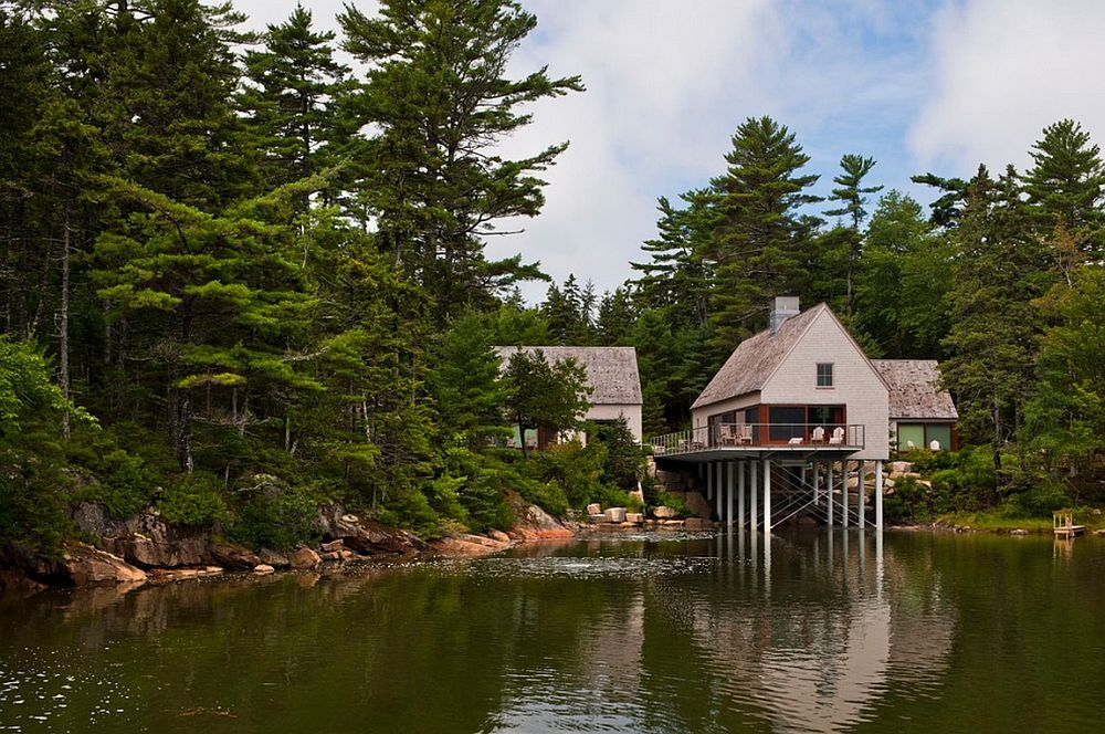 adelaparvu.com despre Pond House Foto Tome Crane (3)
