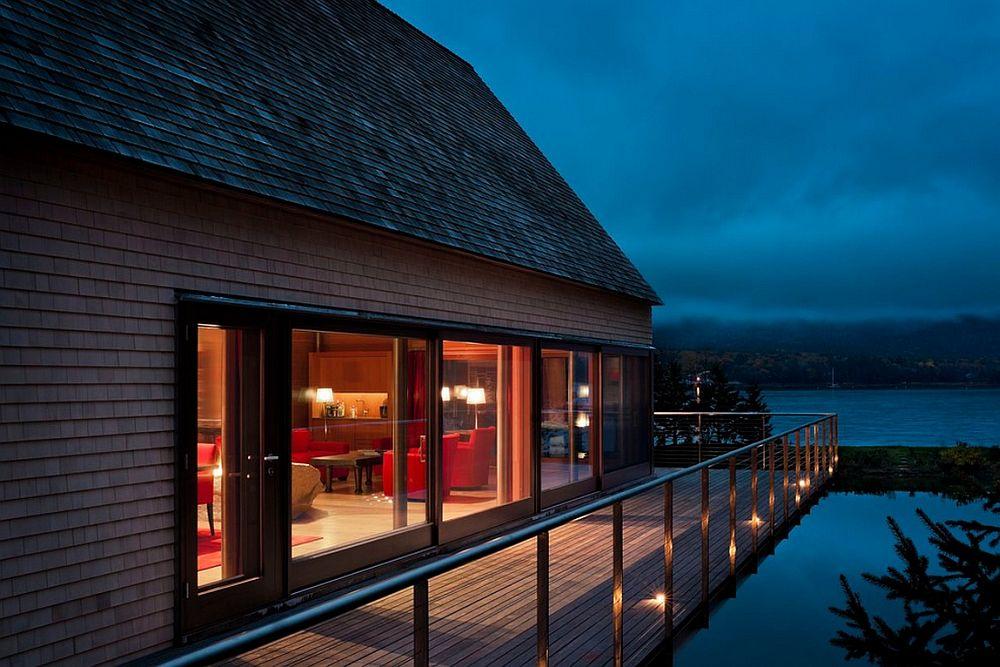 adelaparvu.com despre Pond House Foto Tome Crane (9)