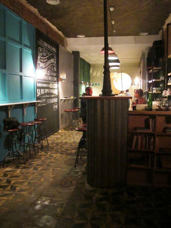 adelaparvu.com despre pub Jai Bistrot Bucuresti Designer Mihai Grama (12)
