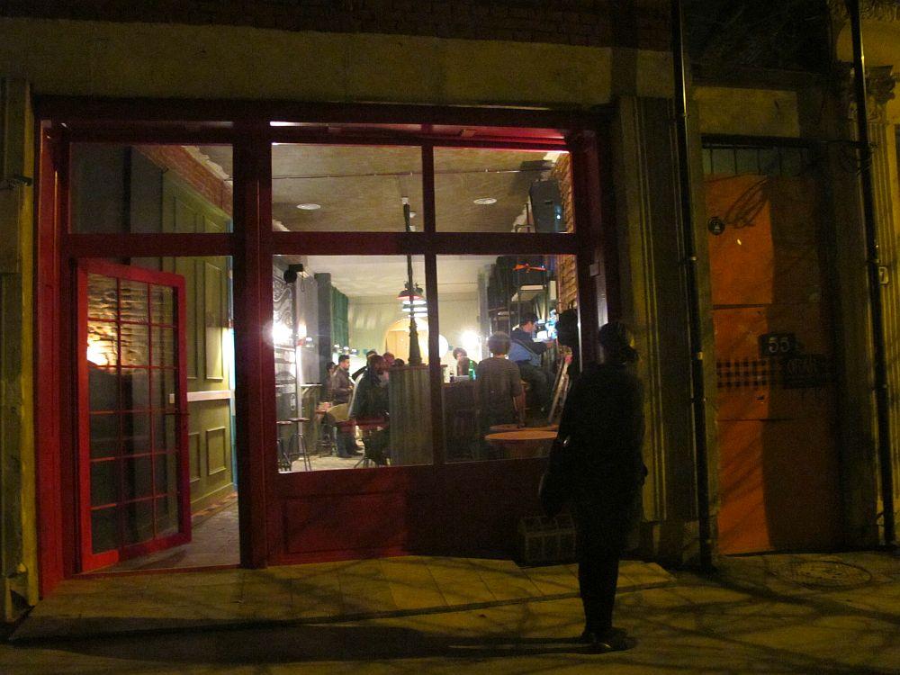 adelaparvu.com despre pub Jai Bistrot Bucuresti Designer Mihai Grama (25)