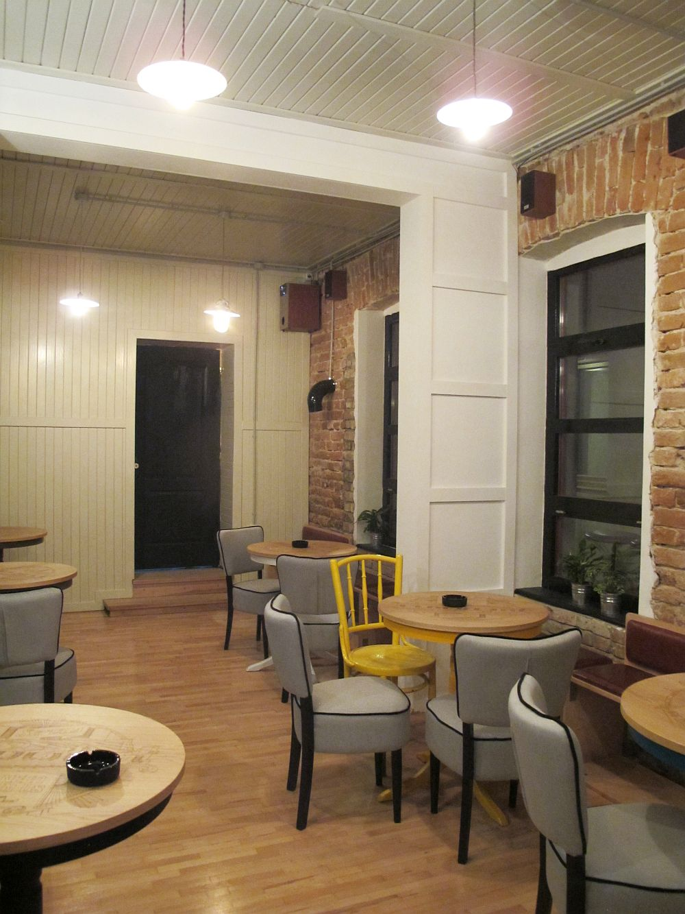 adelaparvu.com despre pub Jai Bistrot Bucuresti Designer Mihai Grama (4)