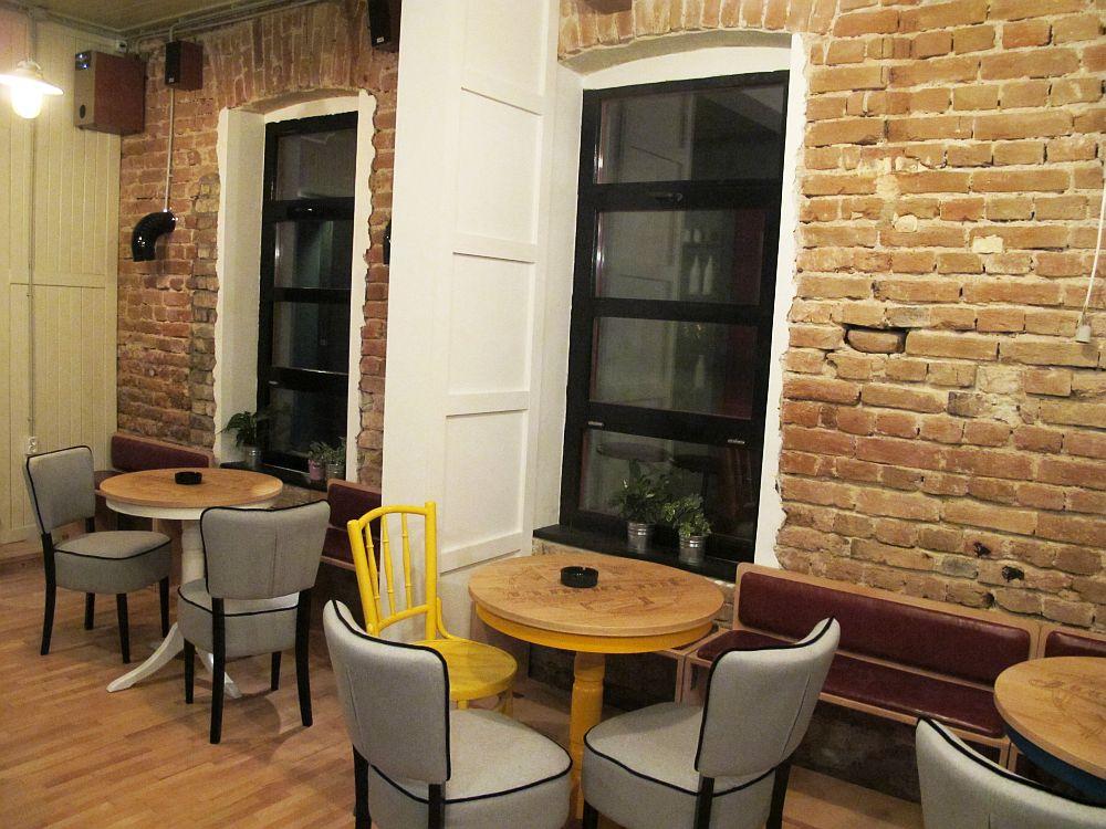 adelaparvu.com despre pub Jai Bistrot Bucuresti Designer Mihai Grama (5)