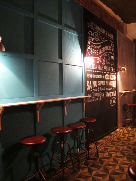 adelaparvu.com despre pub Jai Bistrot Bucuresti Designer Mihai Grama (7)