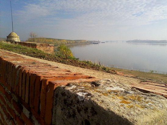 Dunarea la Vidin