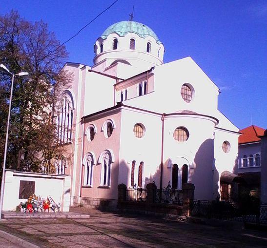 Biserica Ortodoxa din Vidin