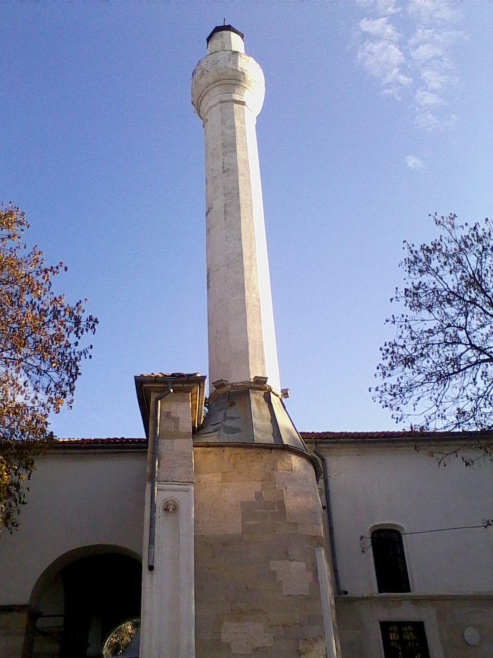 Moscheea din Vidin